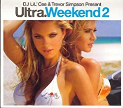 Best ultra weekend cd Reviews