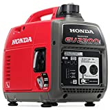 Honda EU2200IC 2200-Watt Companion Super Quiet...