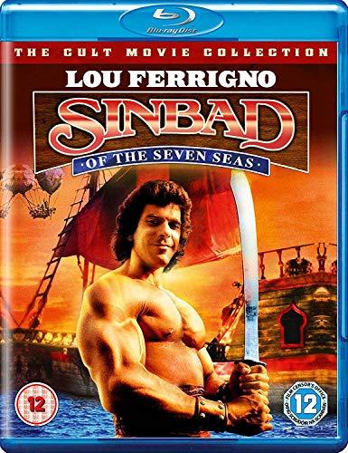 Sinbad Of The Seven Seas [Edizione: Regno Unito]