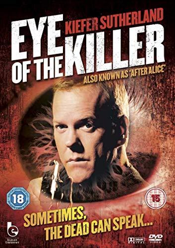 Eye Of The Killer [UK IMPORT]