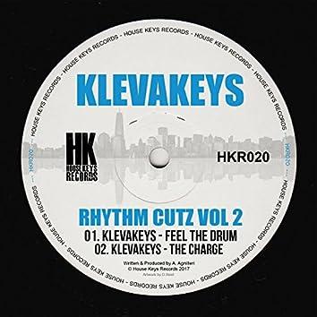 Rhythm Cutz, Vol. 2