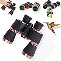 Qudodo MPN-WYJ 20x50 Waterproof Fogproof Porro Prism Binocular with Night Vision