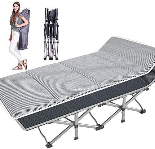 Top 10 Best sleeping cot Reviews