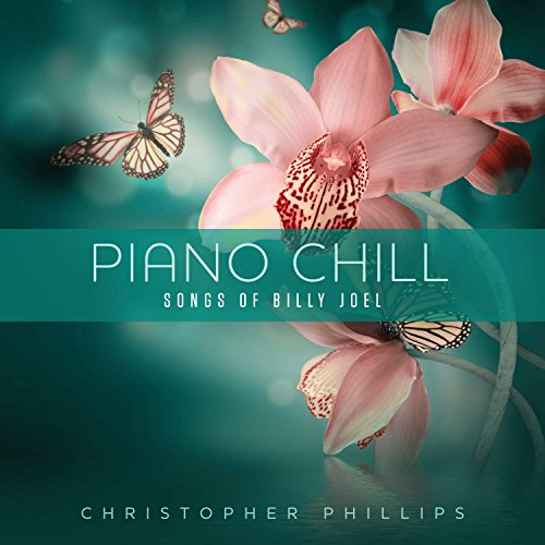 Piano Chill:Songs of Billy Joe