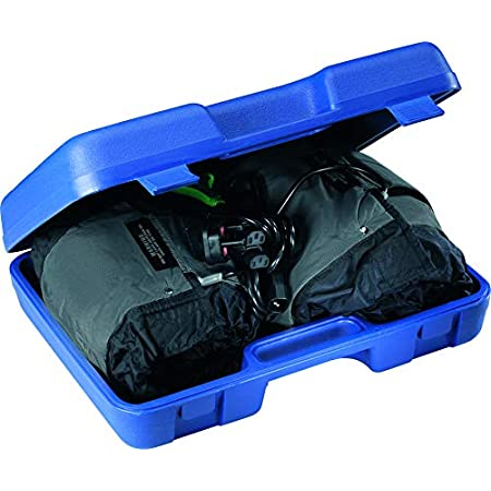 Termocoperte pneumatico Set 60-80 C nero per Yamaha YZF-R6 YZF-R1