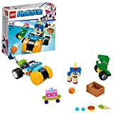 LEGO Unikitty - Le tricycle de Prince Puppycorn - 41452 - Jeu de construction