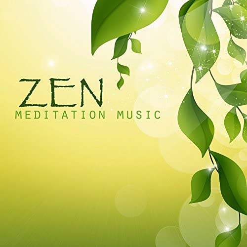 Asian Zen Meditation