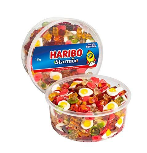 Haribo Starmix, 1Kg