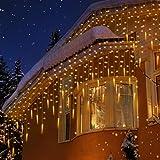 Tenda Luminosa da esterno per Natale