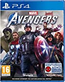 Marvel's Avengers [Esclusiva Amazon.It] - Day-One Limited -...