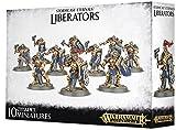 Games Workshop 99120218014' Stormcast Eternals Liberators