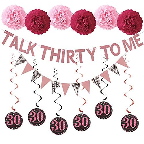 30th birthday party decor _image2