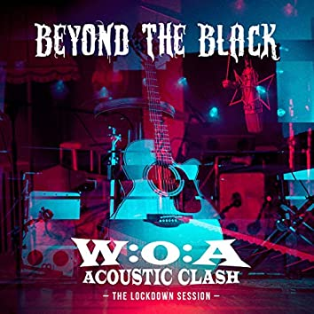 W:O:A Acoustic Clash (The Lockdown Session)