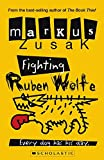 Fighting Ruben Wolfe : Every Dog has his Day
