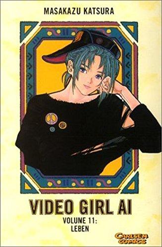 Video Girl AI 11.