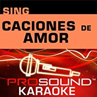 Sing Canciones Deamor