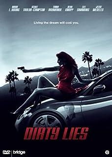 Dirty Lies [ NON-USA FORMAT, PAL, Reg.0 Import - Netherlands ]