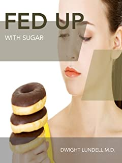 FED UP WITH SUGAR