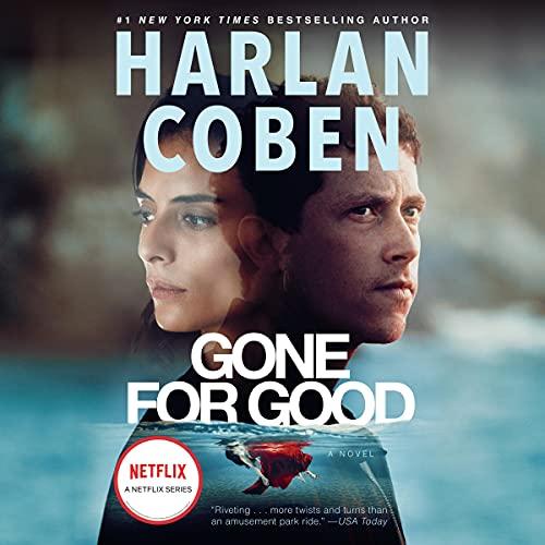 Gone for Good Audiobook By Harlan Coben cover art