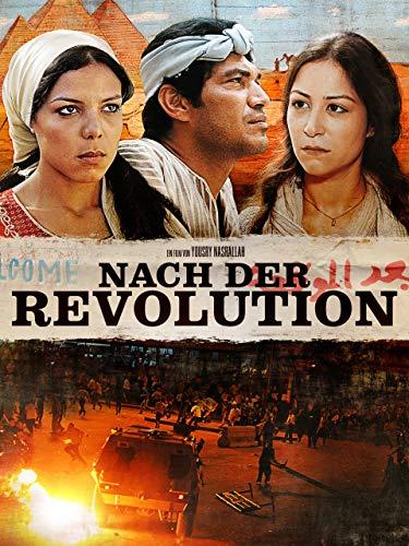 Nach der Revolution [dt./OV]