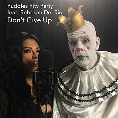 Puddles Pity Party feat. Rebekah Del Rio