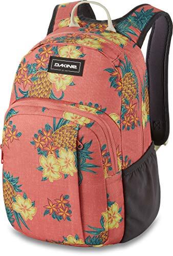 Dakine Mochila Campus S pequeña 18 litros, mochila resistente con respaldo acolchado Mochila para la escuela, la oficina, la universidad y salidas de un solo día