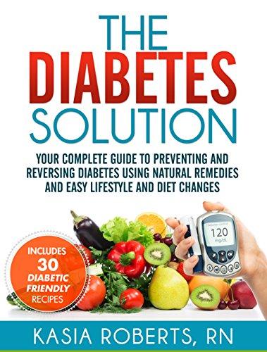 easy diet changes for diabetics