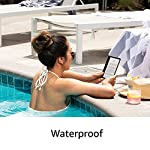 Kindle Oasis | Now with adjustable warm light | Waterproof, 32 GB, Wi-Fi | Gold + Kindle Unlimited (auto-renewal applies…