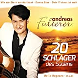 20 Schlager des Südens von Andreas Fulterer