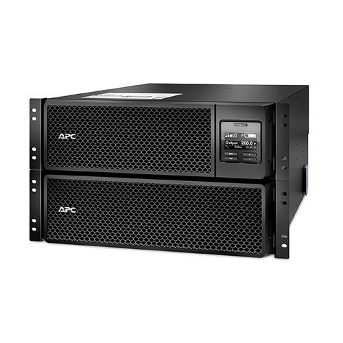 APC SRT8KRMXLT Smart-UPS SRT 8000VA RM 208V