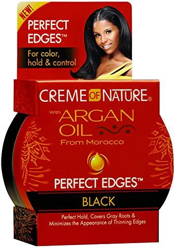Crema of Nature Argan Oil–Edge Control (2unidades, 1pieza)