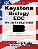 Keystone Biology EOC Success Strategies Study Guide: Keystone EOC Test Review for the Pennsylvania Keystone End-of-Course Assessments