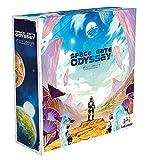 Ludically LUDD0016 Libellud Space Gate Odyssey - Silbato para bebé, multicolor , color/modelo surtido