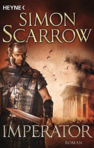 Imperator: Roman (Rom-Serie, Band 16)