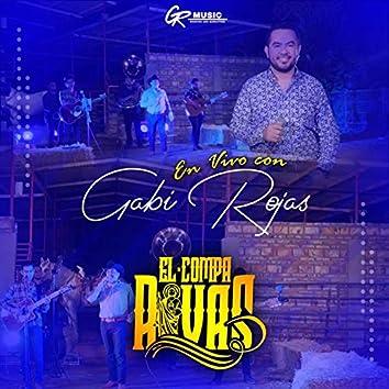 En Vivo con Gabi Rojas, Vol. 1