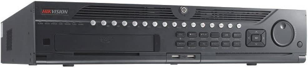 Hikvision - DS-9664NI-ST-8TB - Nvr 64ch Upto 5mp Hdmi 8tb