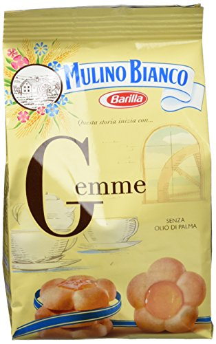 Mulino Bianco Gemme, 10er Pack (10 x 200g)