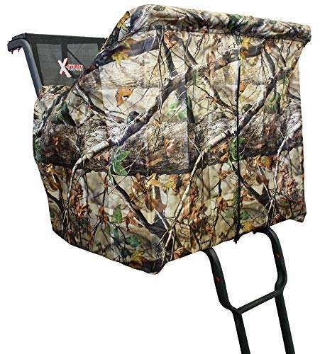 X-Stand 2 Person Ladder Stand Blind