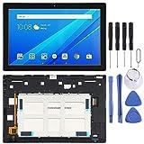 Zhang Reemplazo de Pantalla para Lenovo Pantalla LCD y digitalizador Conjunto Completo con Marco para Lenovo TAB4 / TB-X304F / TB-X304L / TB-X304N / TB-X304X / TB-X304 Exposición LCD
