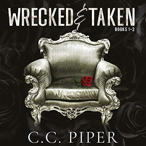 Wrecked & Taken, Books 1-2 Titelbild