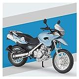 1:18 para BMW HP2 Aleación Diecast Motory Model Workable Shork Absorber Juguete para Niños Regalos Toy Collection (Color : 2)