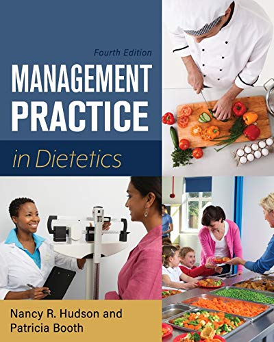 Management Practice in Dietetics