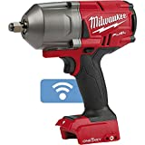 Milwaukee 4933459726 ONEFHIWF12-0X M18-Atornillador de Impacto (18 V, sin batería ni Cargador)