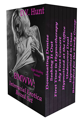 BMWW: Interracial Erotica Boxed Set (English Edition)