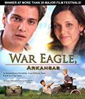 War Eagle Arkansas [DVD] [Import]