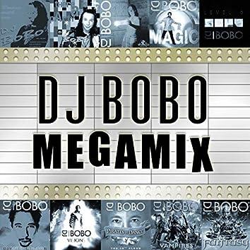 Greatest Hits Megamix