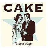 Songtexte von CAKE - Comfort Eagle