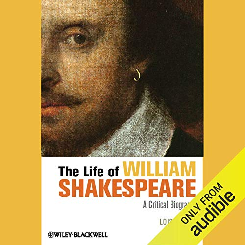 The Life of William Shakespeare copertina
