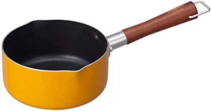 WZHZJ Frying Pan, Professional Frypan Pack ,Non-Stick Coated Stainless-Steel Induction Anti Scratch Pot for Cooking Frying...