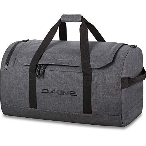 Dakine Sporttasche EQ Duffle, 70 Liter, leicht zu verstauende Sporttasche mit Zwei-Wege-Reißverschluss - widerstandsfähige und praktische Sporttasche & Zubehörtasche